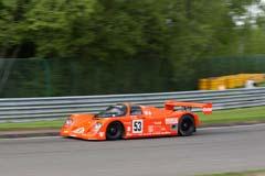 Porsche 962C GTi