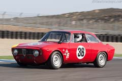 Alfa Romeo Giulia 1600 GTA Corsa AR613006