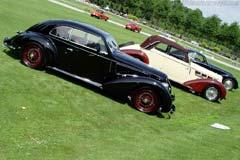 Alfa Romeo 6C 2300 B Mille Miglia 815090