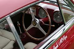 Ferrari 340 America Ghia Coupe 0150A