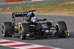 Renault R.S. 16 R.S.16 - 01