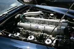 Aston Martin DB5 Convertible DB5C/1923/L
