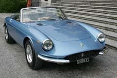 Ferrari 365 GTS 12243