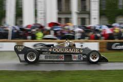 Lotus 88B Cosworth 88/1
