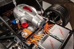 Techrules GT96 TREV