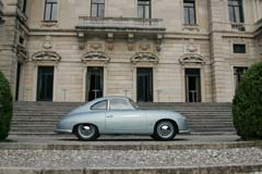 Porsche 356 Coupe 5447