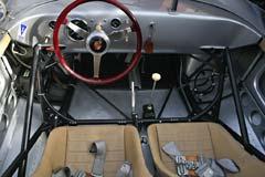 Porsche 718 RSK Spyder 718-019