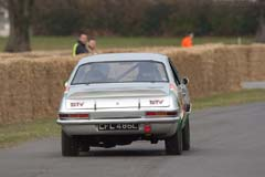 Vauxhall Firenza Magnum DTV 9E37PCX10377