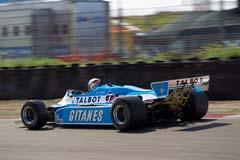 Ligier JS17 Matra JS17/04
