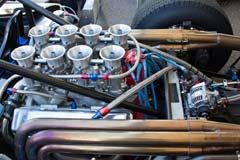 Lola T70 Mk2 Spyder Chevrolet SL71/38