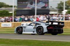 Porsche 911 GT1 Evolution 993-GT1-117