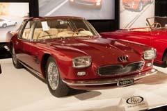 Maserati 5000 GT Frua Coupe 103.064