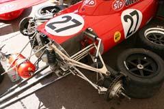 March 711 Cosworth 711-3
