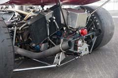 March 711 Cosworth 711-2