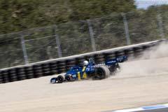 Tyrrell P34 Cosworth P34/8
