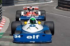 Tyrrell P34 Cosworth P34/6