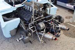 Chevron B23 DFV B23-73-21