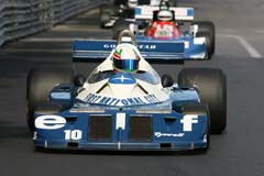 Tyrrell P34 Cosworth P34/5