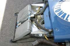 Tyrrell P34 Cosworth P34/2