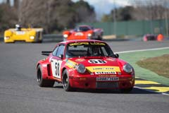 Porsche 911 Carrera RSR 3.0 911 460 9116