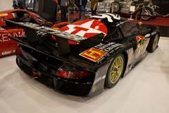 Porsche 911 GT1 Evolution 993-GT1-005