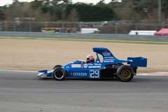 Maki F101C Cosworth F101/02