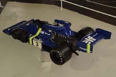 Tyrrell P34 Cosworth P34/1