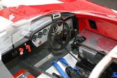 Lola T70 Mk3B Spyder Chevrolet SL75/123