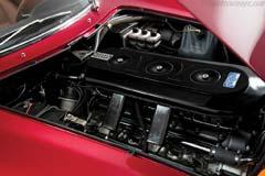 Ferrari 275 GTB/4 Nart Spyder 11057