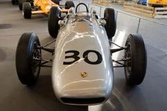 Porsche 804 F1 804-02