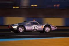 Porsche 904/8 904-009