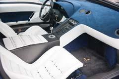 Lamborghini Diablo SE30 Jota ZA9DE22A0RLA12132
