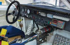 Peugeot 205 T16 Group B VF3741R76E5200012