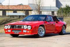 Lancia 037 Rally SE037-001