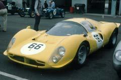 Ferrari 412 P 0850