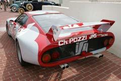 Ferrari 512 BB LM 26681
