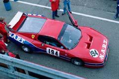 Ferrari 512 BB LM 26683