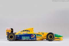 Benetton B191 Ford B191-06