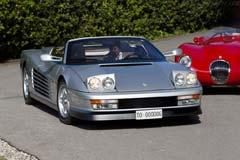 Ferrari Testarossa Spider 62897