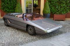 Lamborghini Athon Concept S155/01