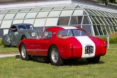 Maserati A6GCS/53 Pinin Farina Berlinetta 2059