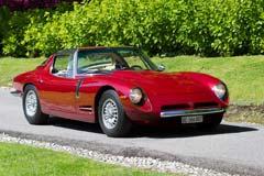 Bizzarrini GT Europa 1900 B 504