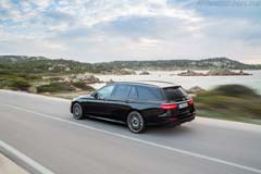 Mercedes-AMG E 43 Estate 4MATIC