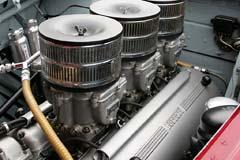 Ferrari 166 MM/53 Vignale Spyder