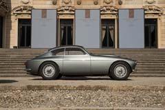 Fiat 8V Zagato Coupe 106*000063