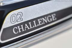 MINI John Cooper Works Challenge