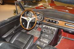 Ferrari 275 GTS 07841