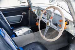 Cisitalia 202 CMM Vignale Coupe 002 CMM