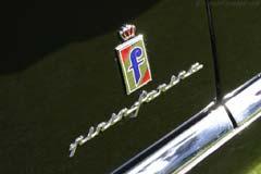 Ferrari 342 America Pinin Farina Coupe