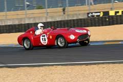 Ferrari 375 Plus Pinin Farina Spyder